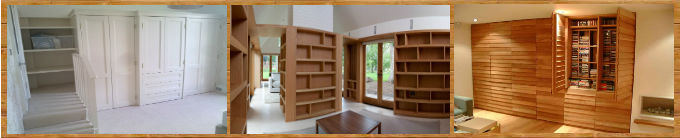 customised cupboards cabinets cape town